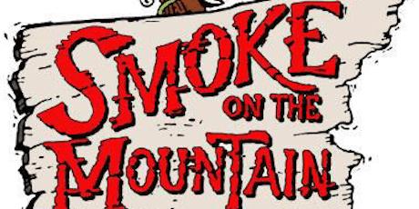 Smoke on the Mountain, Monday, November 4th, 2019 tickets