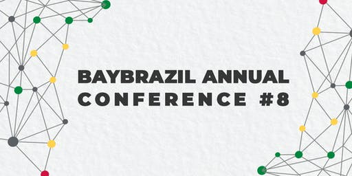 BayBrazil Annual Conference #8