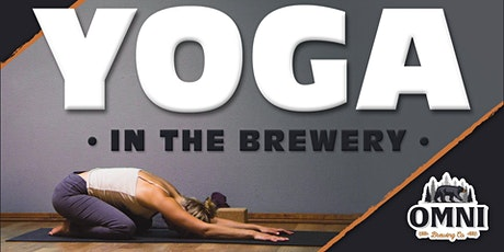 Sunday Morning Yoga at Omni (ONLINE FORMAT through April) tickets