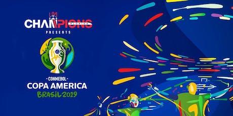 Copa America  Peru vs Brasil  Viewing Party tickets