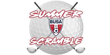 BUSA TopGolf Summer Scramble tickets