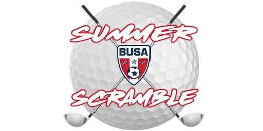BUSA TopGolf Summer Scramble