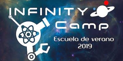 Escuela de Verano - Infinity Camp