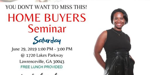 Buyers Seminar