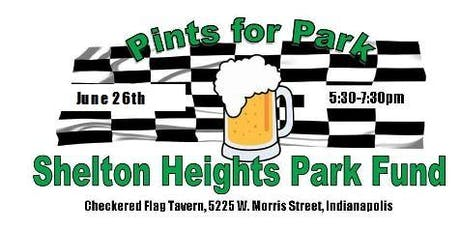 2nd Annual Pints for Park tickets