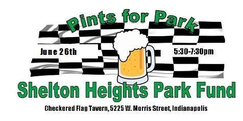 2nd Annual Pints for Park