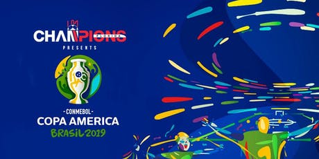 Copa America  Colombia vs Paraguay  Viewing Party tickets