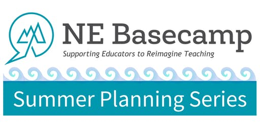 WBMS: NEB EL/Special Ed Planning Day