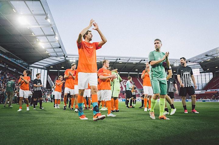 Champions for Charity 2019: Bild