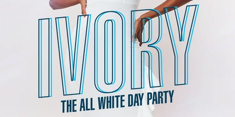 IVORY: The ALL WHITE Day Party @ Mojito Lounge Raleigh tickets