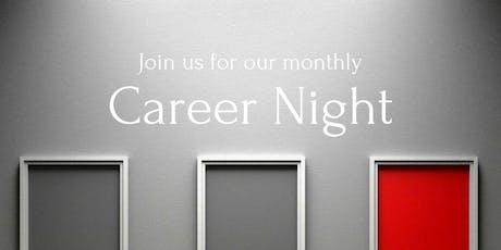 Career Night at Keller Williams Realty - New Bern tickets