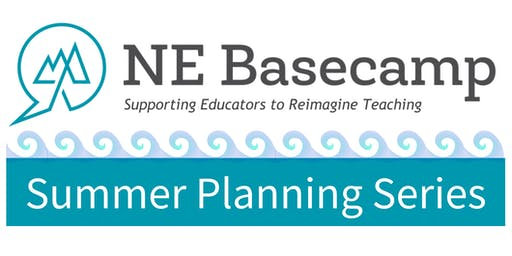 NGMS: NEB Summer Planning Days (August 1 & 2)