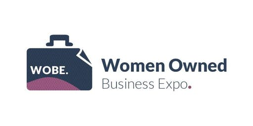 WOBE. - Women Owned Business Expo.