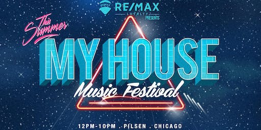 My House Music Festival 2019