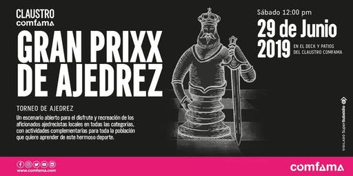 Grand Prix de Ajedrez