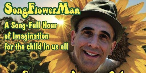 Songflowerman