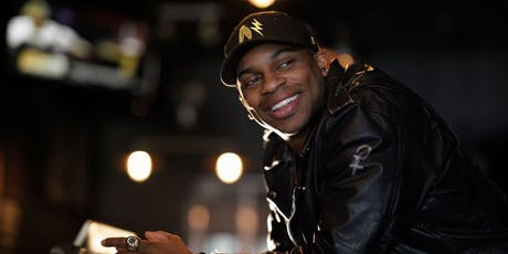 Jimmie Allen to benefit EnableUtah tickets