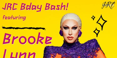 JRC Bday Bash feat. Brooke Lynn Hytes tickets