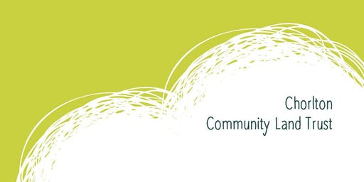 Chorlton Community Land Trust launch and workshop