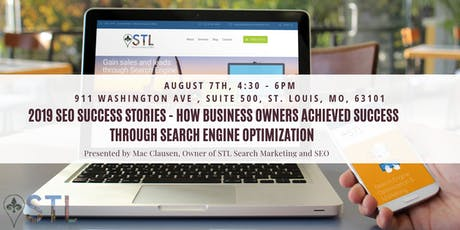 SEO Success Stories - How Business Owners Achieved Success Through SEO tickets