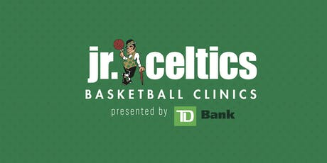 2019 Jr. Celtics Cape Cod Clinic presented by TD Bank tickets