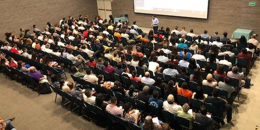 Conferencia GRATIS Google y Redes Sociales en Mazatlan