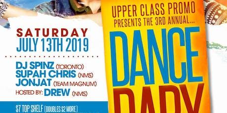 Dance Baby Dance Orlando tickets