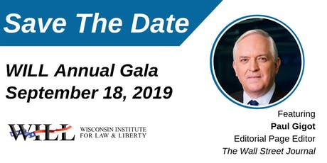 WILL Fall Gala Featuring Paul Gigot  tickets