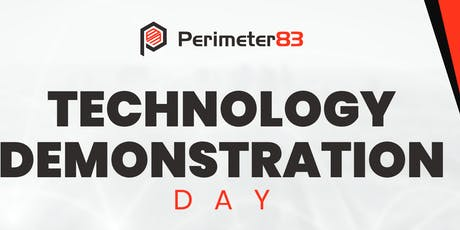 Perimeter83 Technology Demonstration Day tickets