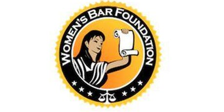 Women's Bar Foundation 2019 Rise Up and Reach Back Luncheon tickets