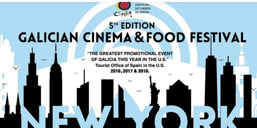 "Galician Cinema & Food Festival presents ""The Taste of the Way"""