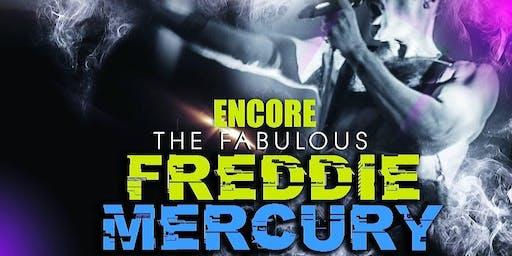 Encore! The Fabulous Freddie Mercury Tribute Show