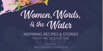SIREN Women's Cooperative Book Launch
