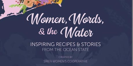 Copy of SIREN Women's Cooperative Book Launch tickets