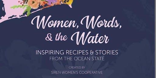 Copy of SIREN Women's Cooperative Book Launch