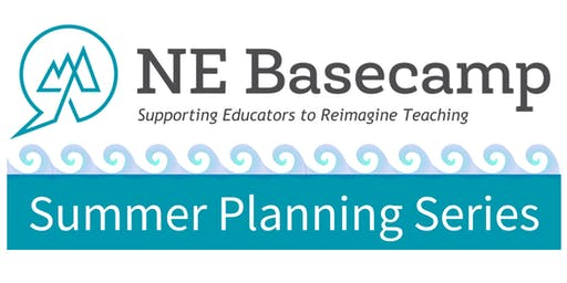 Murdock MS: NEB Summer Planning Days (August 19 &20)