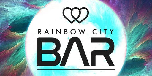 Rainbow City BAR Liverpool