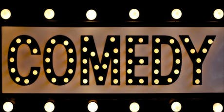 Connolly's Comedy Show! tickets