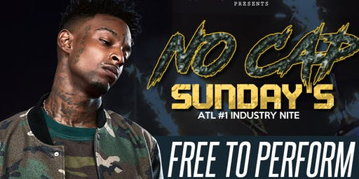 Industry Network Event- No Cap Sundays