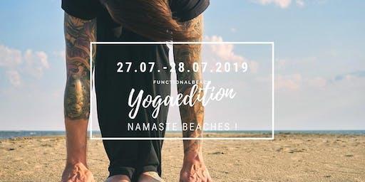 YogaRetreat am Steinhuder Meer  27.07.-28.07