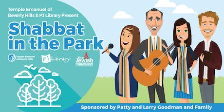 Shabbat in the Park tickets