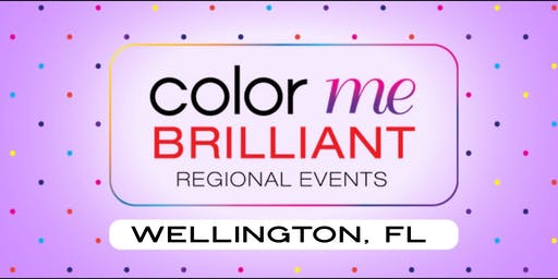 Color Me Brilliant-Wellington, FL.