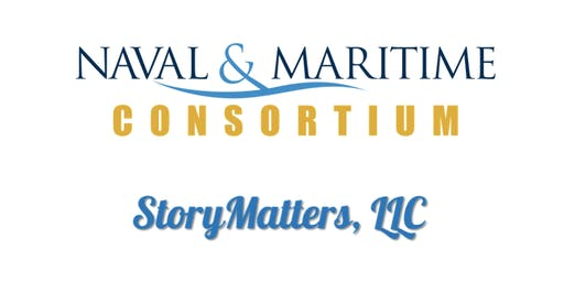 Naval and Maritime Consortium: Storytelling Basics for Business Workshop