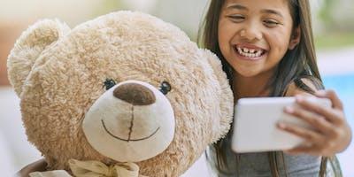 Centennial Hills Hospital — Teddy Bear Clinic