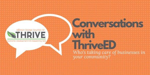 Conversations with ThriveED