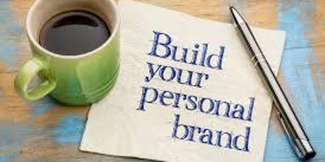 Your Personal Brand tickets
