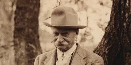 Jens Jensen Day in Evanston Visionary Planner of Public Parks & Gardens (June 29th) tickets