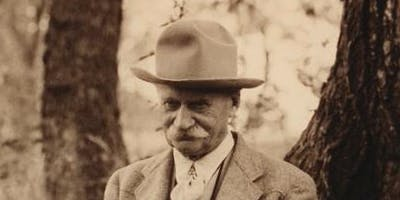 Jens Jensen Day in Evanston Visionary Planner of Public Parks & Gardens (June 29th)