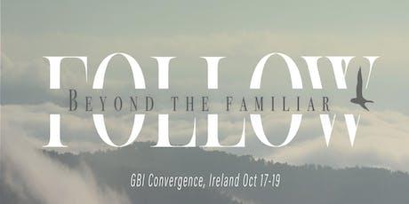 GBI Convergence 2019 tickets