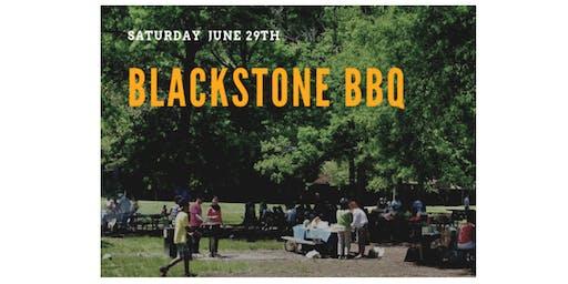 Blackstone Federal 2019 BBQ